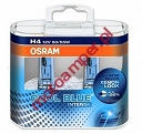 H4 OSRAM COOL BLUE INTENSE 2szt. Elbląg