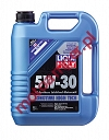 Масло Liqui Moly Longtime High Tech 5W-30 5л. 1137 Эльблонг
