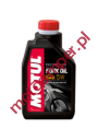 MOTUL Fork Oil Factory Line light 5W 1л. Эльблонг