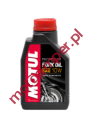 MOTUL Fork Oil Factory Line medium 10W 1л. Эльблонг
