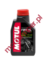 MOTUL Fork Oil Expert Medium/Heavy 15W 1л. Эльблонг