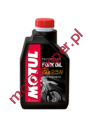 MOTUL Fork Oil Factory Line very light 2,5W 1л. Эльблонг